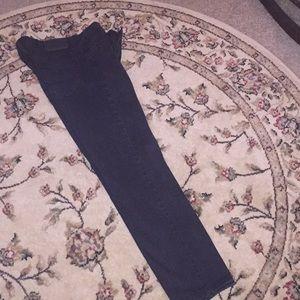 Levi Strauss denizen 216 Skinny Jeans